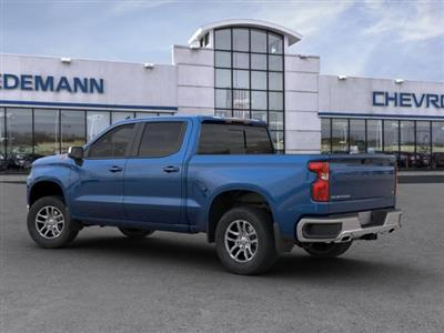 2019 Silverado 1500 Crew Cab 4x4,  Pickup #B26598 - photo 4
