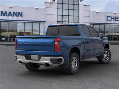 2019 Silverado 1500 Crew Cab 4x4,  Pickup #B26598 - photo 2