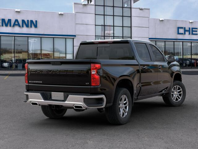2019 Silverado 1500 Crew Cab 4x4,  Pickup #B26599 - photo 2