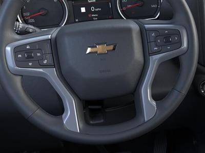 2019 Silverado 1500 Crew Cab 4x4,  Pickup #B26599 - photo 13
