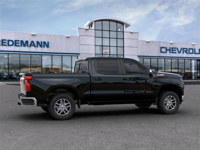 2019 Silverado 1500 Crew Cab 4x4,  Pickup #B26599 - photo 5