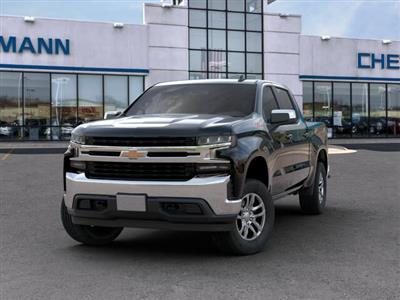 2019 Silverado 1500 Crew Cab 4x4,  Pickup #B26599 - photo 6