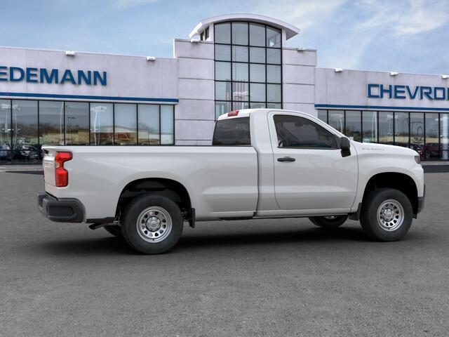 2019 Silverado 1500 Regular Cab 4x2,  Pickup #B26600 - photo 5