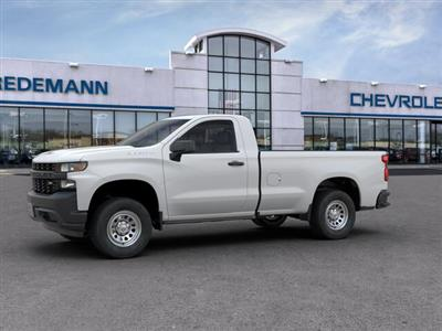 2019 Silverado 1500 Regular Cab 4x2,  Pickup #B26600 - photo 3