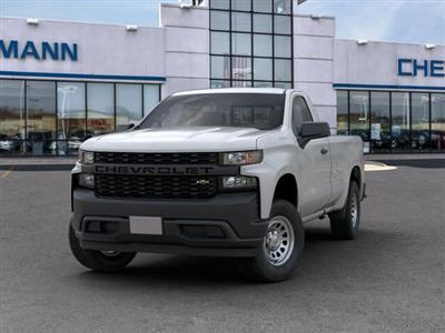 2019 Silverado 1500 Regular Cab 4x2,  Pickup #B26600 - photo 6