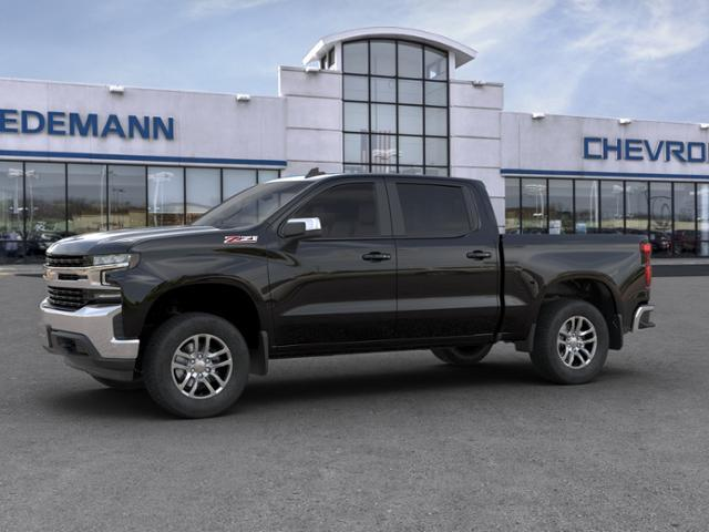 2019 Silverado 1500 Crew Cab 4x4,  Pickup #B26613 - photo 3