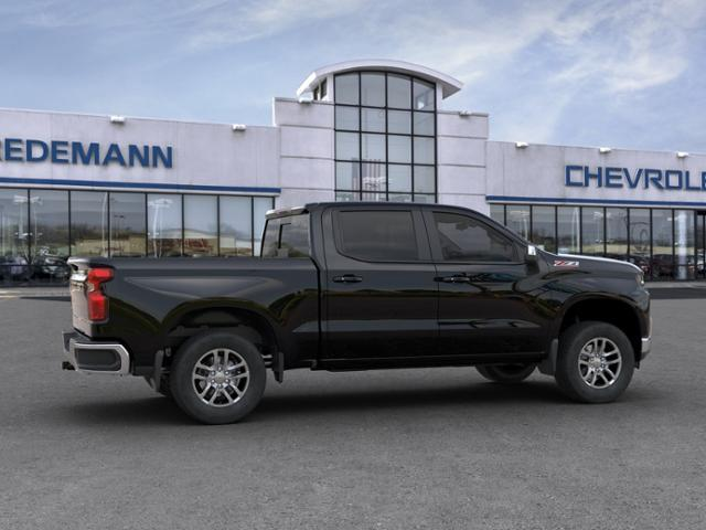 2019 Silverado 1500 Crew Cab 4x4, Pickup #B26613 - photo 5