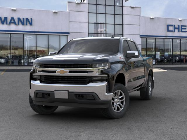2019 Silverado 1500 Crew Cab 4x4,  Pickup #B26613 - photo 6