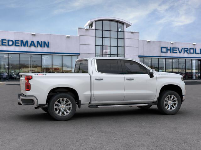 2019 Silverado 1500 Crew Cab 4x4,  Pickup #B26614 - photo 5