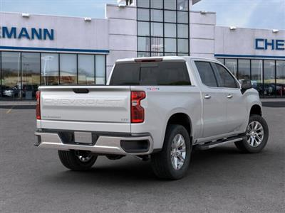 2019 Silverado 1500 Crew Cab 4x4,  Pickup #B26614 - photo 2