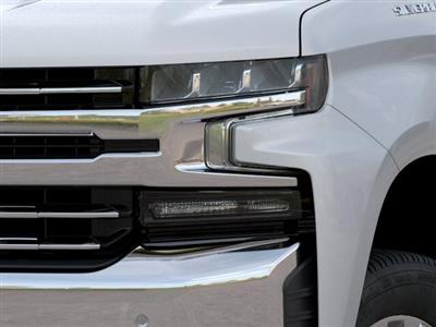 2019 Silverado 1500 Crew Cab 4x4,  Pickup #B26614 - photo 8