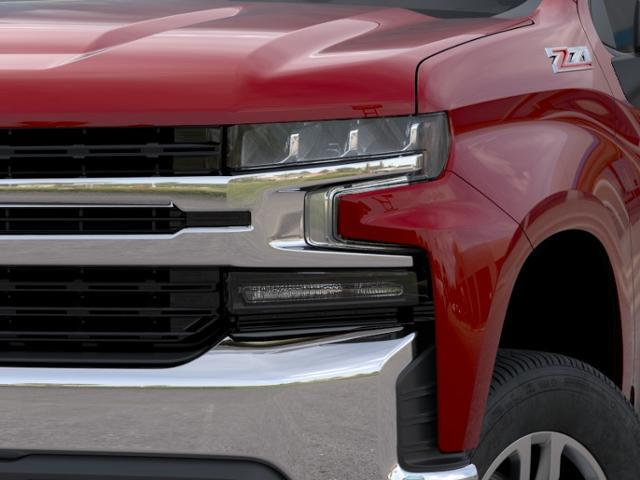 2019 Silverado 1500 Crew Cab 4x4, Pickup #B26639 - photo 8