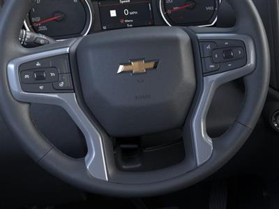 2019 Silverado 1500 Crew Cab 4x4, Pickup #B26639 - photo 13