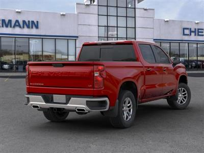 2019 Silverado 1500 Crew Cab 4x4, Pickup #B26639 - photo 2
