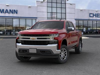 2019 Silverado 1500 Crew Cab 4x4, Pickup #B26639 - photo 6
