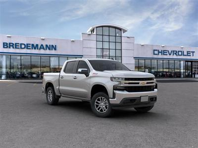 2019 Silverado 1500 Crew Cab 4x4,  Pickup #B26641 - photo 1