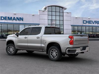 2019 Silverado 1500 Crew Cab 4x4,  Pickup #B26641 - photo 4