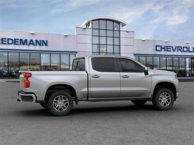 2019 Silverado 1500 Crew Cab 4x4,  Pickup #B26641 - photo 5