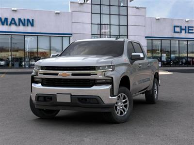 2019 Silverado 1500 Crew Cab 4x4,  Pickup #B26641 - photo 6