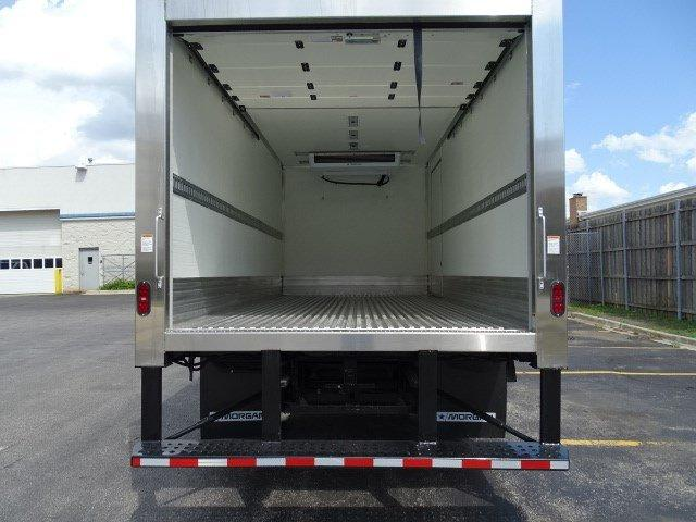 2019 Silverado Medium Duty DRW 4x2,  Morgan Cold Star Refrigerated Body #B26652 - photo 16