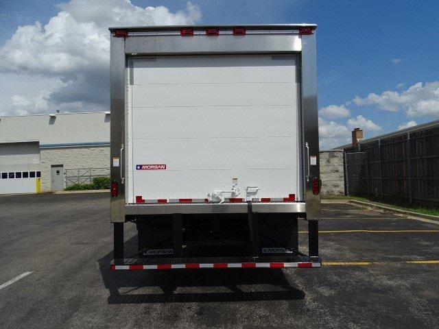 2019 Silverado Medium Duty DRW 4x2,  Morgan Cold Star Refrigerated Body #B26652 - photo 18