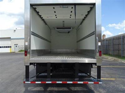 2019 Silverado Medium Duty Regular Cab DRW 4x2,  Morgan Cold Star Refrigerated Body #B26652 - photo 16