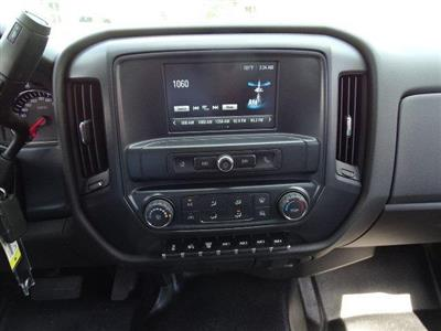 2019 Silverado Medium Duty Regular Cab DRW 4x2,  Morgan Cold Star Refrigerated Body #B26652 - photo 7