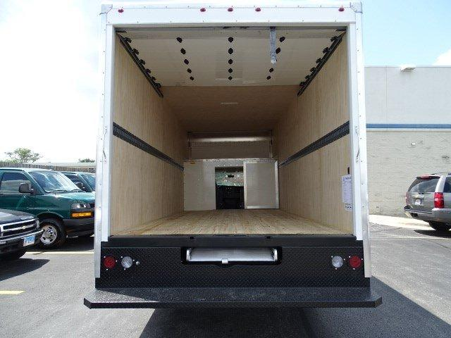 2019 Express 4500 4x2,  Bay Bridge Classic Cutaway Van #B26660 - photo 16