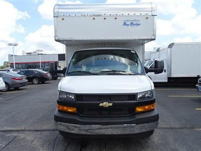 2019 Express 4500 4x2,  Bay Bridge Classic Cutaway Van #B26660 - photo 23
