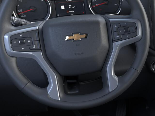 2019 Silverado 1500 Crew Cab 4x4,  Pickup #B26687 - photo 13