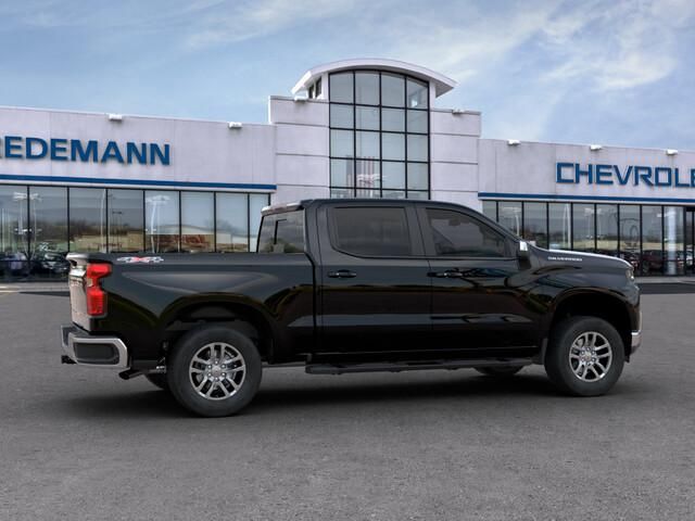 2019 Silverado 1500 Crew Cab 4x4,  Pickup #B26687 - photo 5