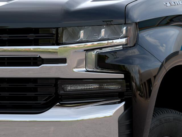 2019 Silverado 1500 Crew Cab 4x4,  Pickup #B26687 - photo 8