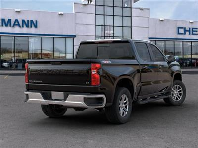 2019 Silverado 1500 Crew Cab 4x4,  Pickup #B26687 - photo 2