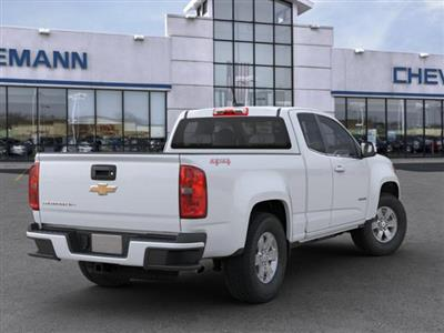 2020 Colorado Extended Cab 4x4,  Pickup #B26690 - photo 2