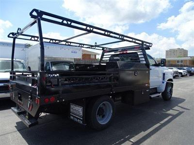 2019 Silverado Medium Duty DRW 4x2,  Freedom ProContractor Body #B26694 - photo 2
