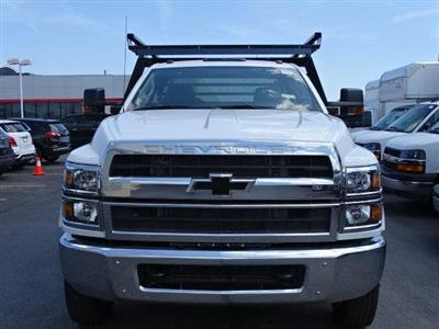 2019 Silverado Medium Duty DRW 4x2,  Freedom ProContractor Body #B26694 - photo 30