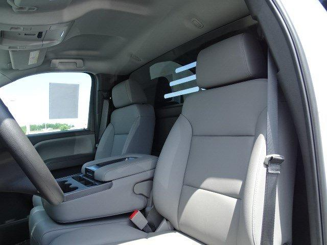 2019 Silverado Medium Duty Regular Cab DRW 4x4,  Monroe MTE-Zee Dump Body #B26695 - photo 18