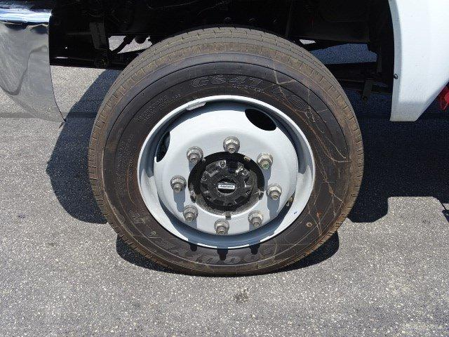 2019 Silverado Medium Duty Regular Cab DRW 4x4,  Monroe MTE-Zee Dump Body #B26695 - photo 23