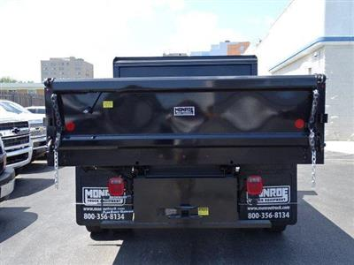2019 Silverado Medium Duty Regular Cab DRW 4x4,  Monroe MTE-Zee Dump Body #B26695 - photo 20
