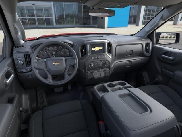 2019 Silverado 1500 Regular Cab 4x2,  Pickup #B26702 - photo 10
