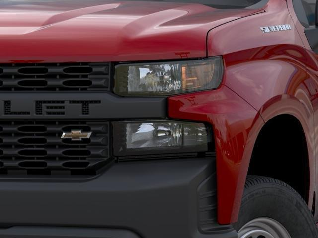 2019 Silverado 1500 Regular Cab 4x2,  Pickup #B26702 - photo 8