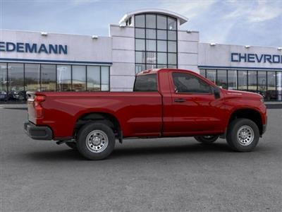 2019 Silverado 1500 Regular Cab 4x2, Pickup #B26702 - photo 5