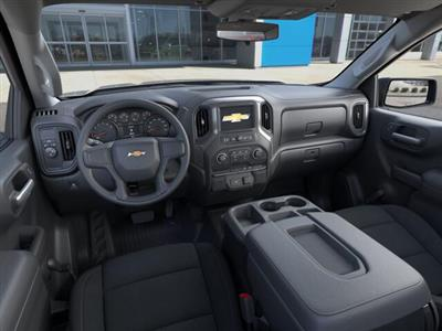 2019 Silverado 1500 Regular Cab 4x2,  Pickup #B26707 - photo 10