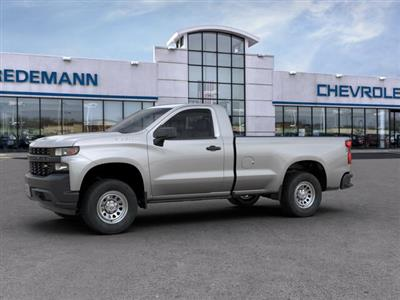 2019 Silverado 1500 Regular Cab 4x2,  Pickup #B26707 - photo 3