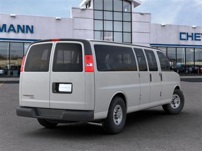 2019 Express 3500 4x2,  Passenger Wagon #B26755 - photo 2