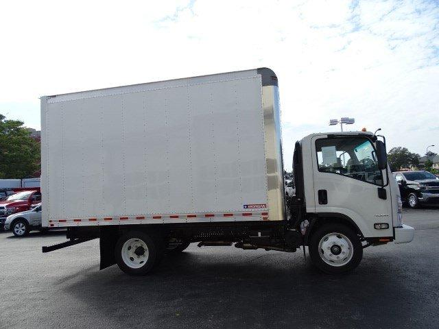 2019 LCF 4500 Regular Cab 4x2,  Morgan Gold Star Dry Freight #B26814 - photo 3
