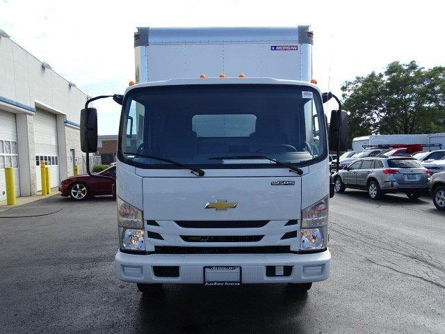 2019 LCF 4500 Regular Cab 4x2,  Morgan Gold Star Dry Freight #B26814 - photo 21