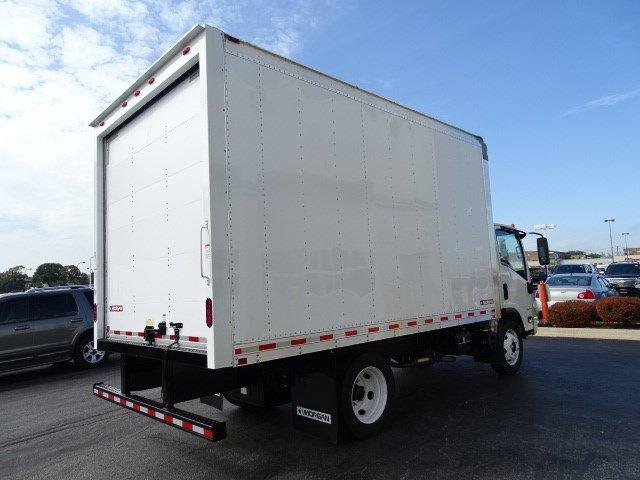 2019 LCF 4500 Regular Cab 4x2,  Morgan Gold Star Dry Freight #B26814 - photo 2