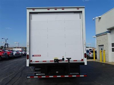 2019 LCF 4500 Regular Cab 4x2,  Morgan Gold Star Dry Freight #B26814 - photo 15