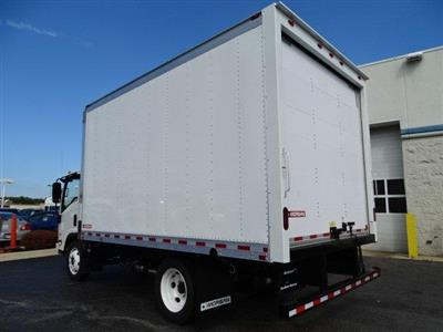 2019 LCF 4500 Regular Cab 4x2,  Morgan Gold Star Dry Freight #B26814 - photo 4